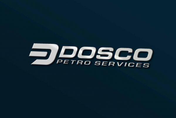 Dosco rebranding of the website