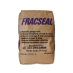 Bag of Fracseal