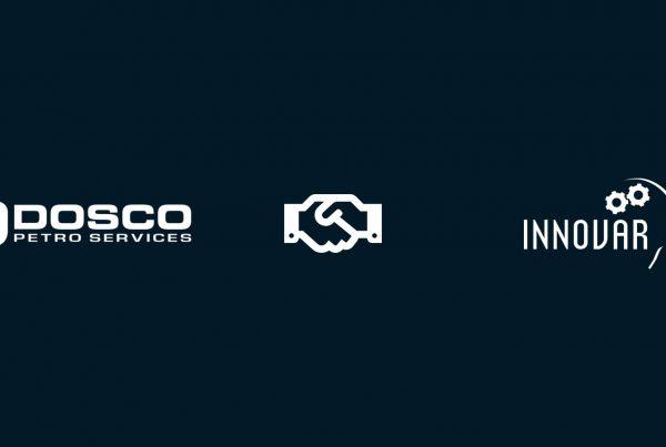 Dosco Partnership with Innovar