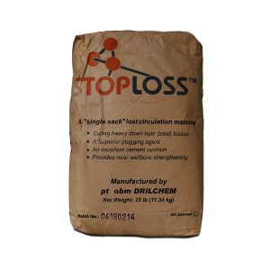 Bag of Stoploss