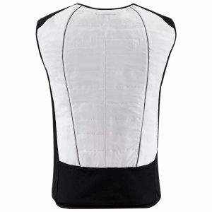 Bodycool Hybrid Cooling Vest White Back