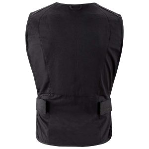 The Bodycool Pro Cooling Vest Backside