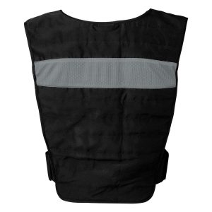 The Bodycool Speed Coolover Vest Backside