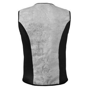 The Bodycool Xtreme Cooling Vest Back