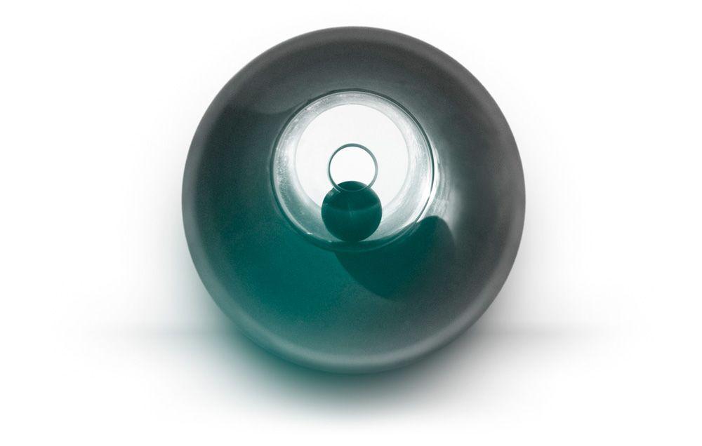 Entech's Shatter Glass